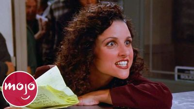 Top 10 Hilarious Julia Louis-Dreyfus Moments