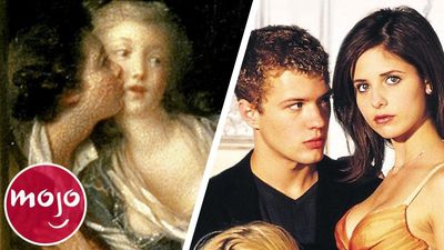 Top 10 Movies You Didn't Realize Were Based on Classic Literature