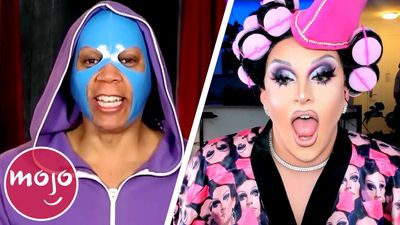 Drag Race Recap: Reunion and Season 12 Recap | MsMojo's Drag Race RuCap