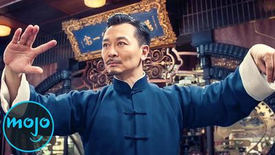 Top 10 Most Dangerous Ip Man Enemies