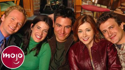 All the How I Met Your Mother Seasons: RANKED!