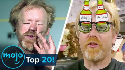 Top 20 Greatest MythBusters Episodes