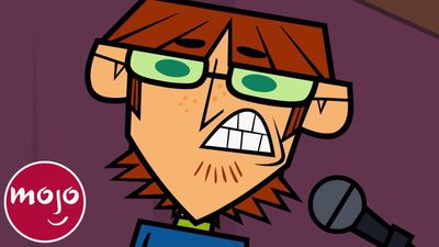 Top 10 Best Total Drama Moments