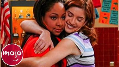 Top 10 Behind the Scenes Secrets About That's So Raven