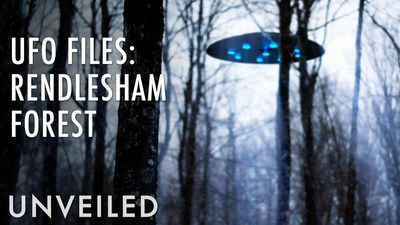 Did Aliens Visit Rendlesham Forest? | Unveiled
