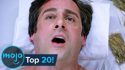Top 20 Actor Injuries You ACTUALLY See in the Movie