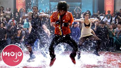 Top 10 Dance Battle Scenes in Movies