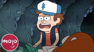Top 10 Heartbreaking Gravity Falls Moments