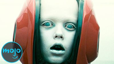 Top 10 Twisted Sci-Fi Movies You've Never Seen