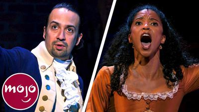 Top 20 Best Hamilton Songs