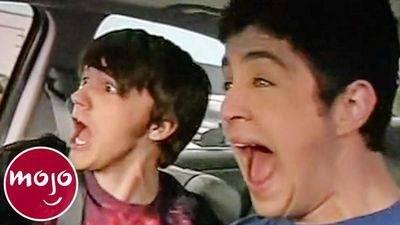 Top 10 Worst Things Drake & Josh Have Done