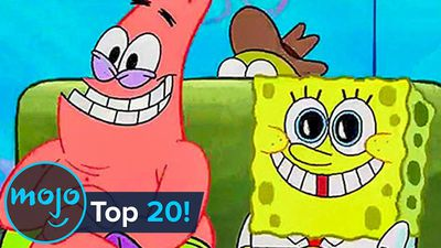 Top 20 Kids Shows That Adults Love