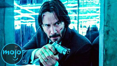 Top 10 Best Keanu Reeves Fight Scenes