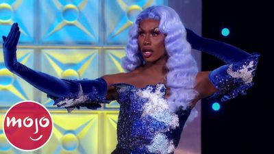 Top 10 Shea Couleé Moments on RuPaul's Drag Race