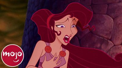 Top 10 Most Romantic Things Disney Princesses Have Done