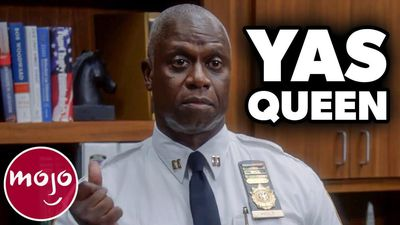 Top 10 Holt Quotes on Brooklyn Nine-Nine