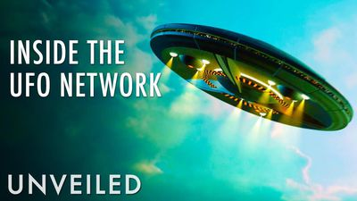 The Untold Truth Of MUFON | Unveiled