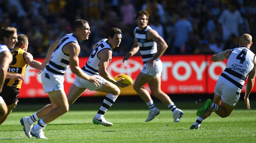 EXPLAINER: Cats, Hawks ready to rumble in Easter Monday blockbuster