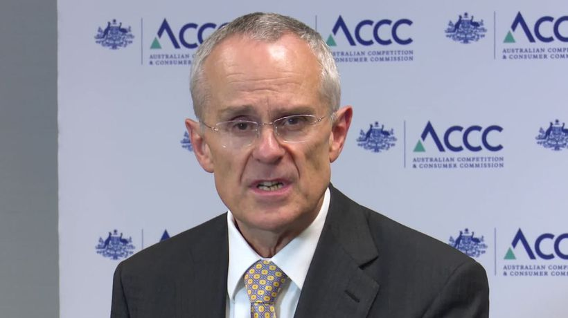 NEG 'necessary step' but not sufficient for energy affordability: ACCC