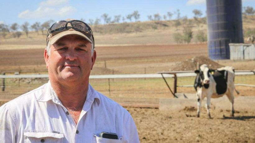 'Dirty, rotten, mongrel bastards': Farmer says he may not have closed if supermarkets passed on m...