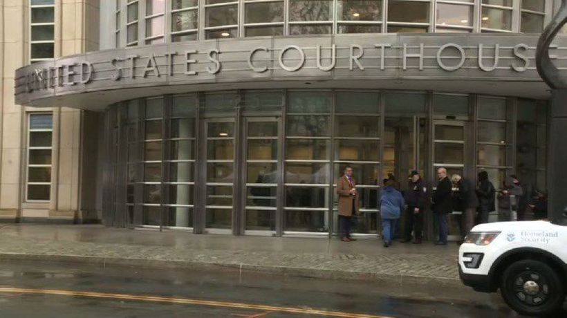 El Chapo's US drug trial set for opening statements