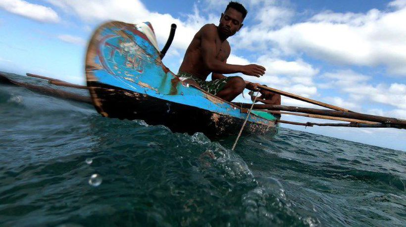 Chinese fishing deal makes waves for Madagascar's fishermen
