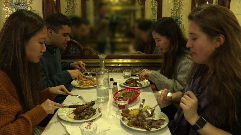 Paris rediscovers appetite for its world-beating 'bouillons'