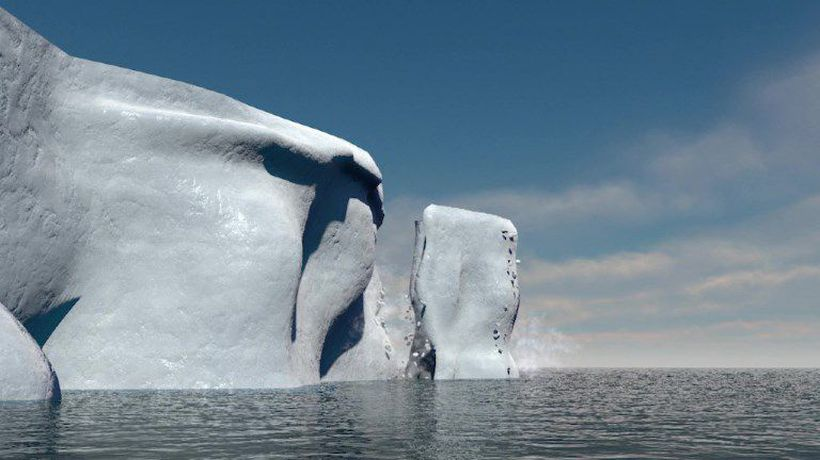 The importance of ice shelves