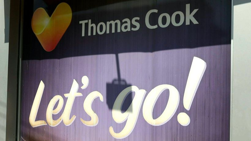 Cypriot hotels fear losses following Thomas Cook collapse