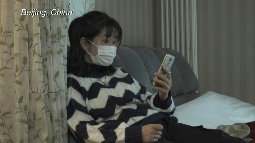 China's single women seek sperm donors overseas
