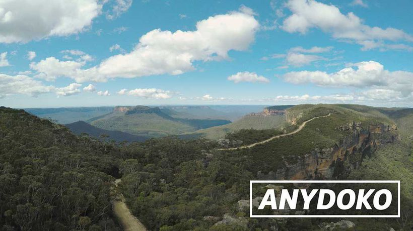 We Are Explorers - Blue Mountains Adventures