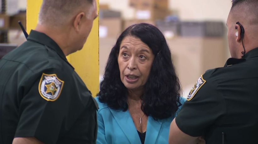Battle for Fla. Senate seat goes to hand recount