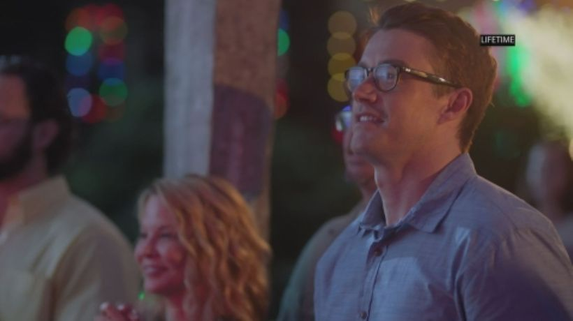 Members of 'One Tree Hill' reunite for holiday film