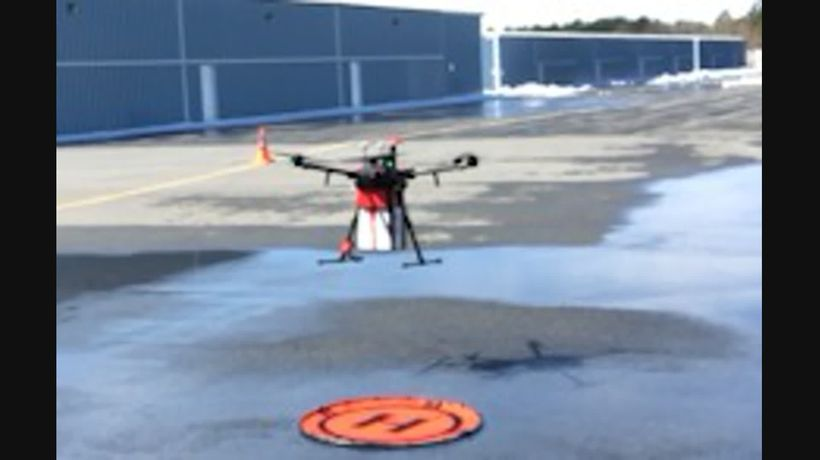 Are drones the next big thing in organ donation?