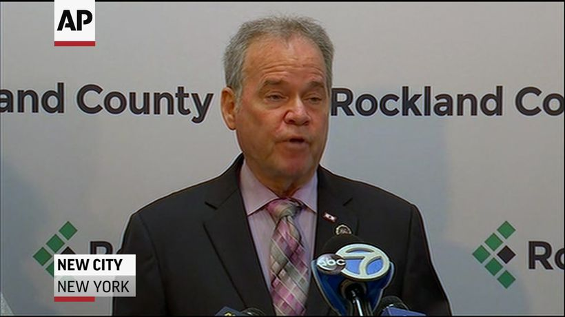 NY county declares 2nd measles emergency