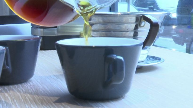 """At $75 a cup, """"World's Most Expensive Coffee"""""""