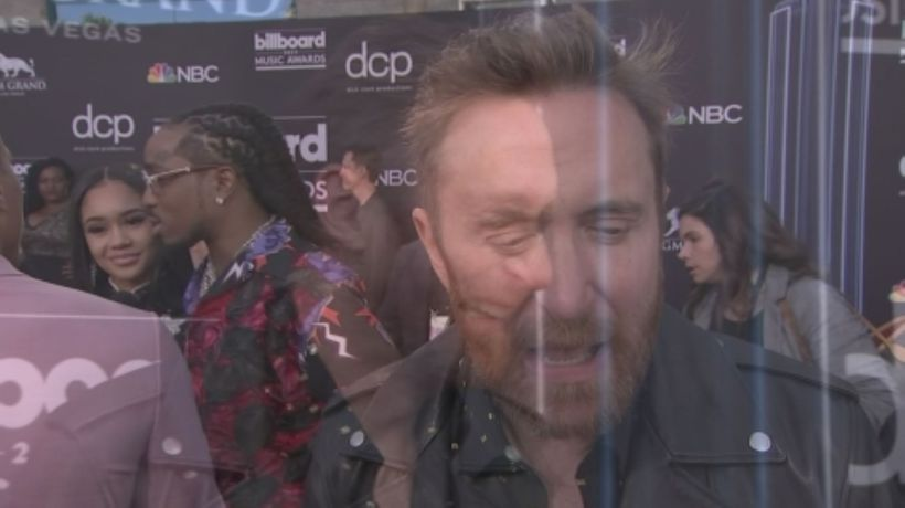 David Guetta's secret to pop longevity