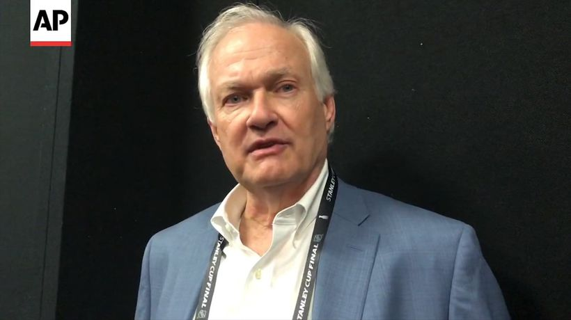NHLPA's Don Fehr addresses player labor concerns