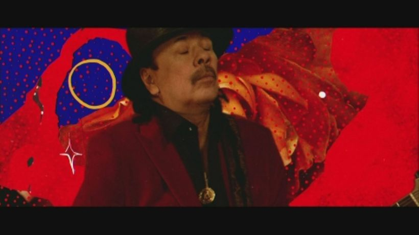 Santana pays tribute to Africa with new album