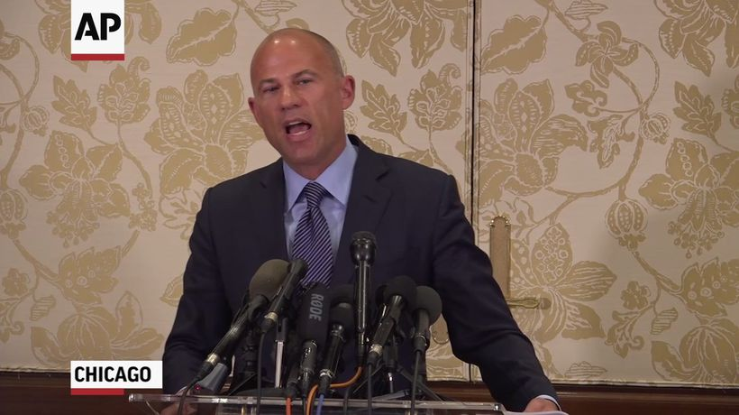 Avenatti: R. Kelly paid $2M to silence accuser