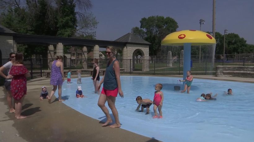 Midwest braces for extreme heat wave