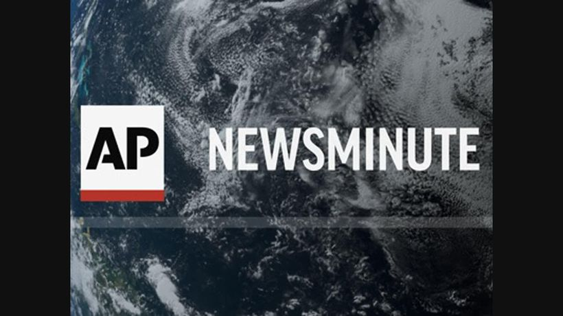 AP Top Stories July 22