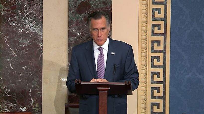 Senate Republicans weigh-in on cease-fire in Syria