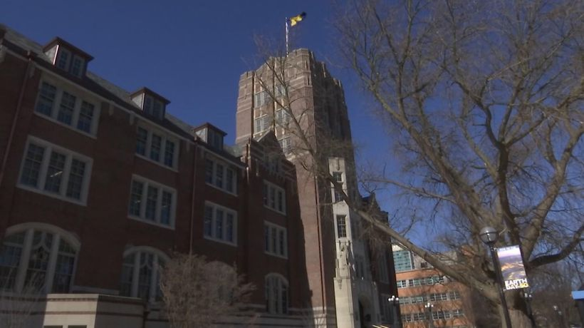University of Michigan probes doctor abuse claims