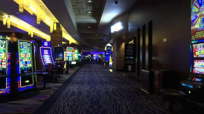 Three Detroit casinos reopening after months away