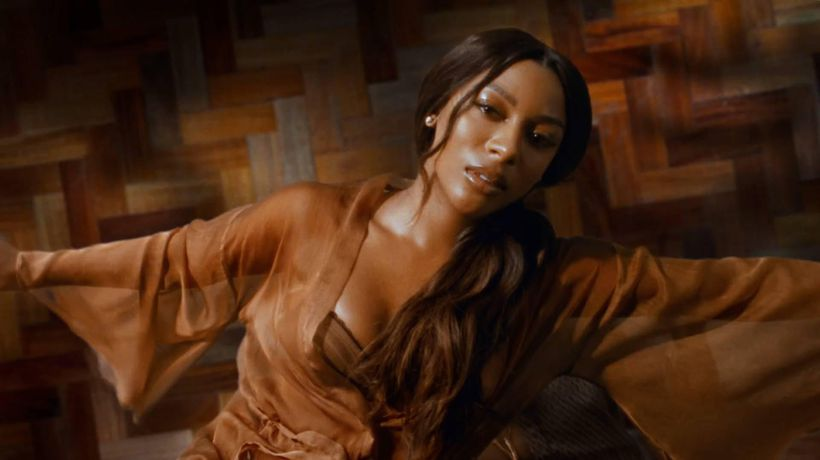 Victoria Monet: 'My music is a form of protest'