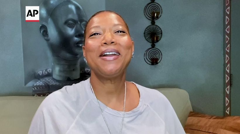 Queen Latifah hosts American Lung Association benefit