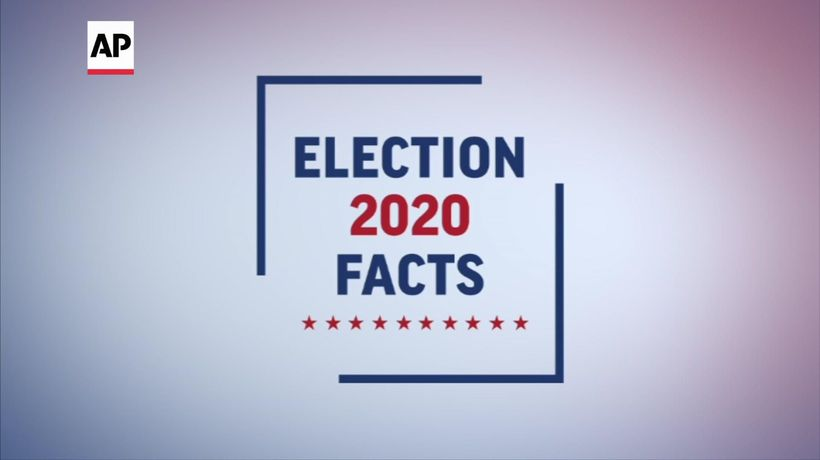 Election 2020 Facts: What is the Electoral College?