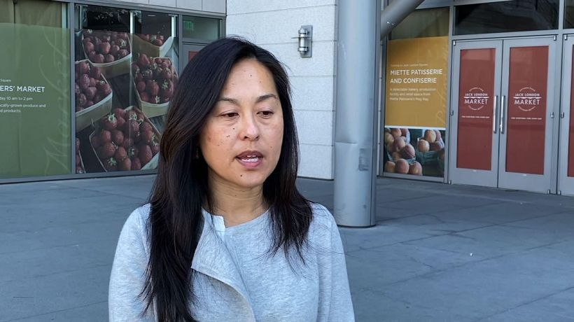 Rise in assaults, robberies rattle Asian Americans