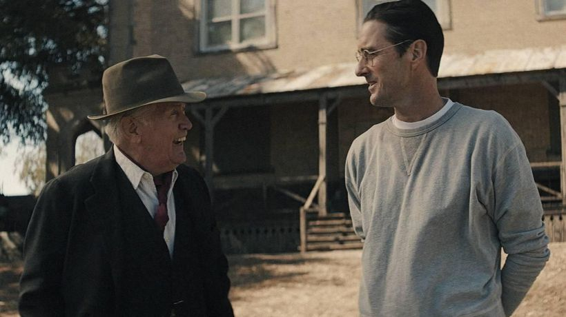 '12 Mighty Orphans' bring classic football story to big screen